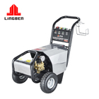2200W 250 Bar Power Washer Professional Electric Industrial High Pressure Washer