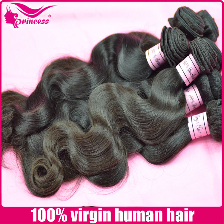 Well Known Hair Vendor Supply Best Hair 100 Virgin Remy Hair Brand