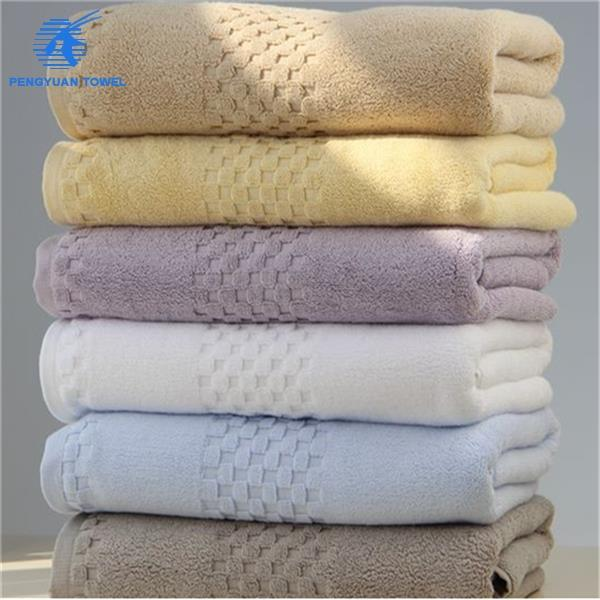 china manufacturer 100 terry cotton large mans bath towel