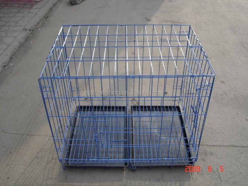 Small animal Use and Steel wire Material guinea pig cages