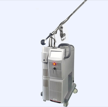 Fractional Co2 fractional Laser vaginal tightening / acne scar removal machine