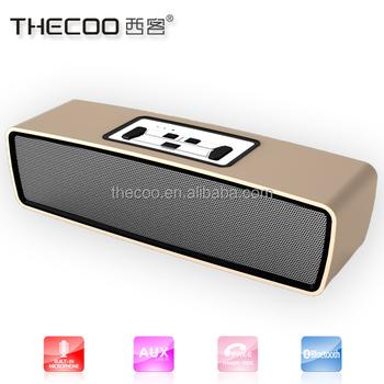 6w poratble wireless dab radio lautsprecher bluetooth. Black Bedroom Furniture Sets. Home Design Ideas