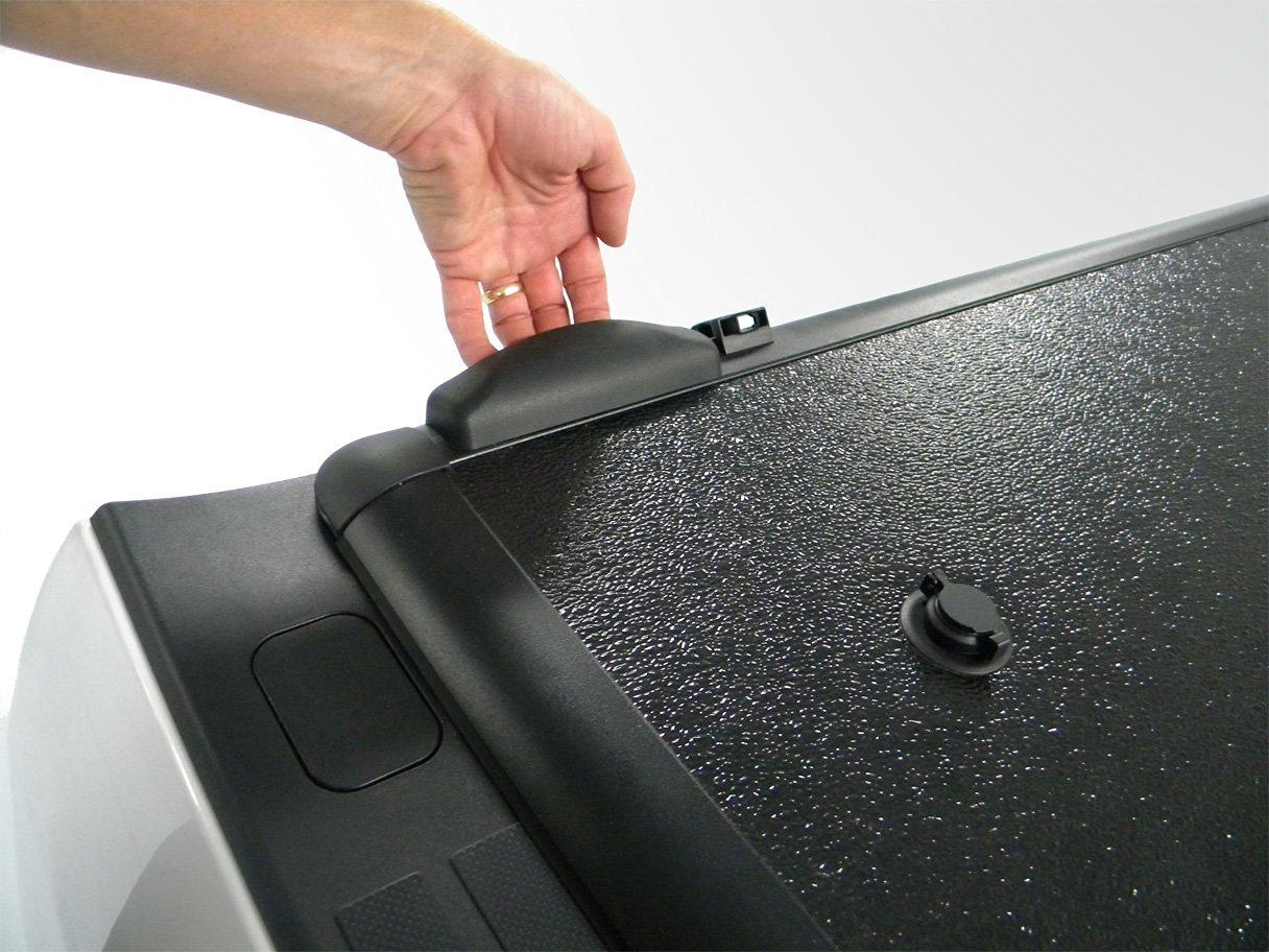 EXTANG Tonneau Cover Encore Tri-Fold Lockable w/ Bolt One-Key Lock Technology Bl 62940