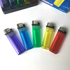High quality portable smoking electronic disposable lighter