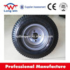 Pneumatic solid tire 18x8.50-8