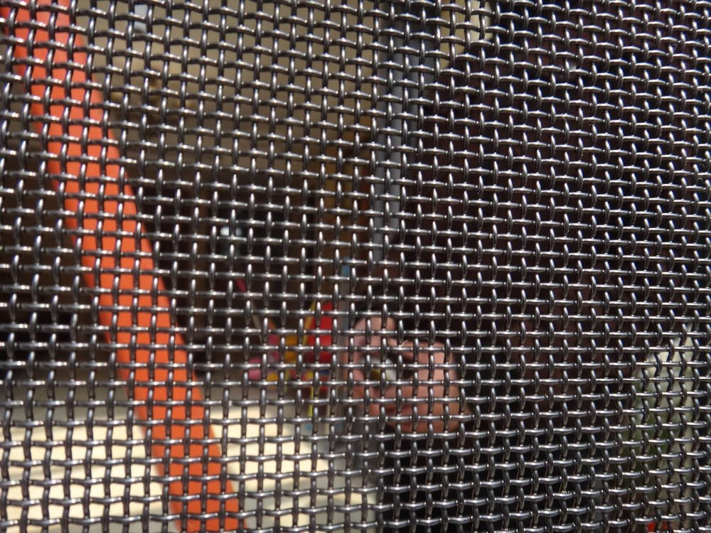 Gordijn Tegen Vliegen : Decoratieve roestvrij stalen ramen en deuren scherm of vliegen