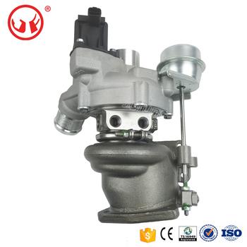 K03 Turbo V758078980-01 53039700120 Small Turbochargers 207 1 6 Thp 150  High Quality For Sale - Buy K03 Turbo 53039700120,V758078980-01