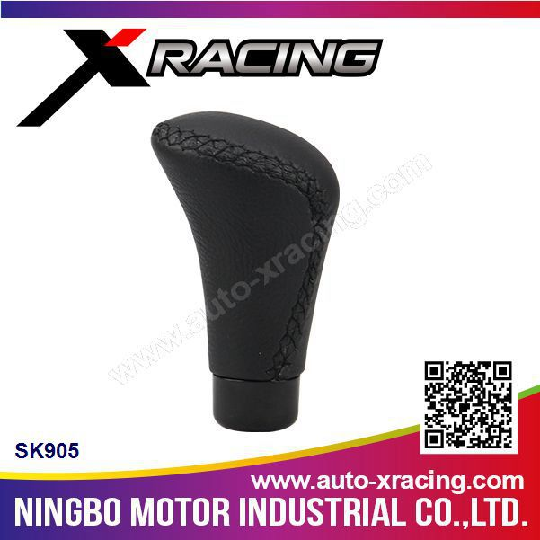 SK905 Xracing automatic gear shift knob,car automatic shifter knob,wholesale carbon fiber gear knob