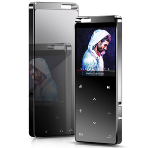 IQQ X10 1.8'' Screen Metal 8GB Digital MP3 Player