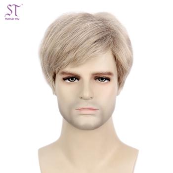 Stfantasy Wig Wholesale 12 Inch Short Blonde