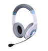 Best sound quality Video gaming stereo headphone PC gaming headset for PS4 PS3 Xbox one Xbox 360 Mac Wii