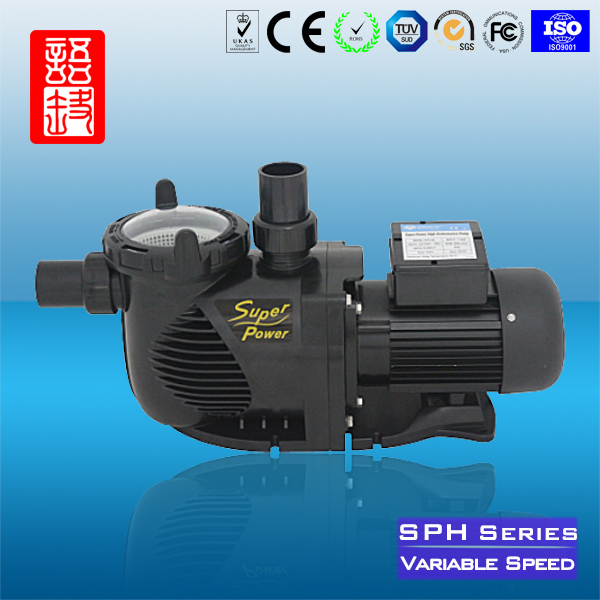2.0HP Astral Swimming Pool Water Pump SPH200