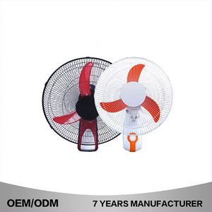Best Price High Power Metal Electric 30 Inch Wall Fan For Industrial