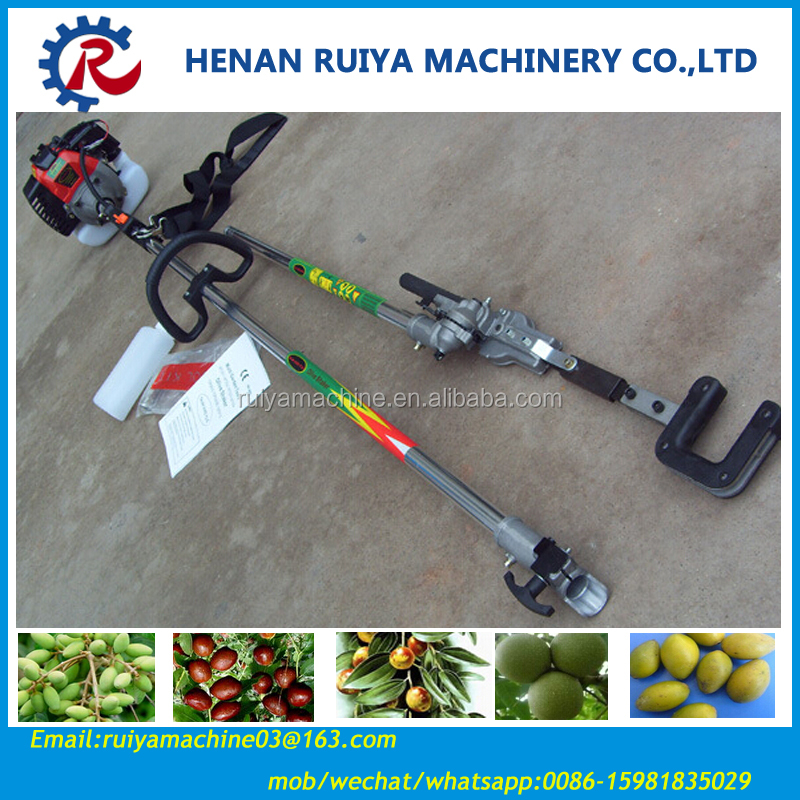 Electrical Olives Harvester Machine And Olive Picking Machine In Low Price  For Sale 0086-15981835029 - Buy Olive Picking Machine,Olives Harvester