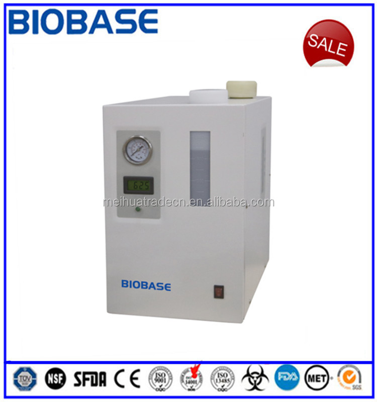 Hot! AC single phase Pure Water Hydrogen Generator at factory cheap price, laboratory gas generator for sale-k