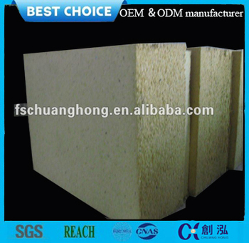 quality Rebonded Foam recycled foam