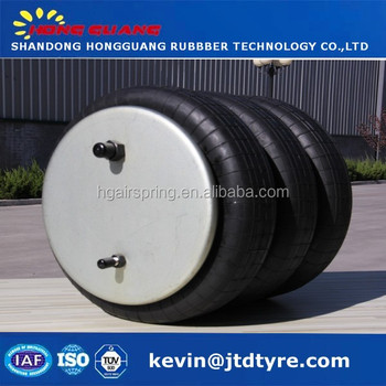Contitech Ft530-35 521,Firestone W01-358-7845 Suspension ...