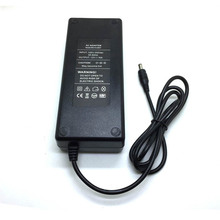 Desktop FCC CE <span class=keywords><strong>GS</strong></span> RCM KC KCC PSE CB Sesuai 120 W 12 V 10A Power Adapter, 12 Volt 10Amp AC DC <span class=keywords><strong>Adaptor</strong></span>