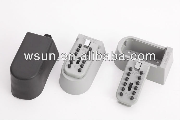keysafe box for outdoor
