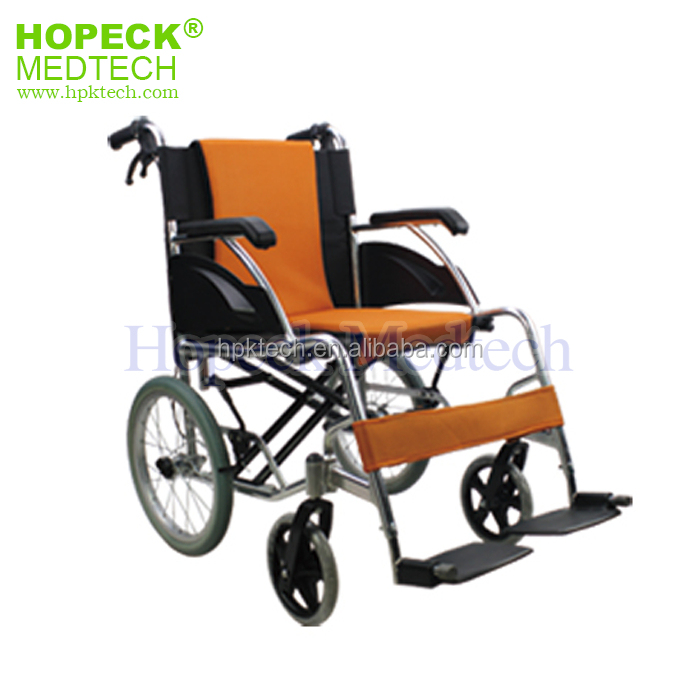 Hopeck galileo stair climbing wheelchair