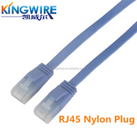 5M CAT6 Cat 6 Flat UTP Ethernet Network Cable RJ45 Patch LAN Cable