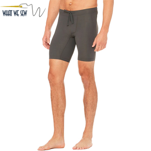 Compression Short designed with flat-seam construction safe and comfortable tights for men