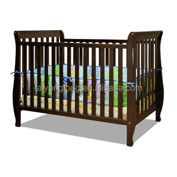 Nice Design Used Toddler Beds For Sale Baby Crib Convertable Wooden