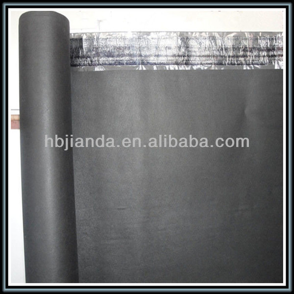 Pitched roof vapor/air permeable roofing underlayment YAP 500 YEP 700
