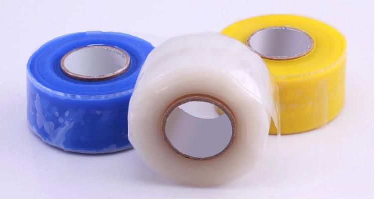 Black Rescue Fusing Tape Fusing Silicone Repair Wrap 1/'/' X 10/' Roll Fast Fusion