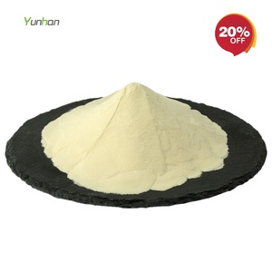 Pure natural organic green banana powder bulk banana flour