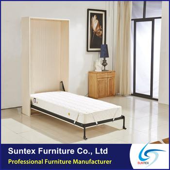 Hot Sale Space Saving Murphy Bed Hidden Wall Bed   Buy Wall