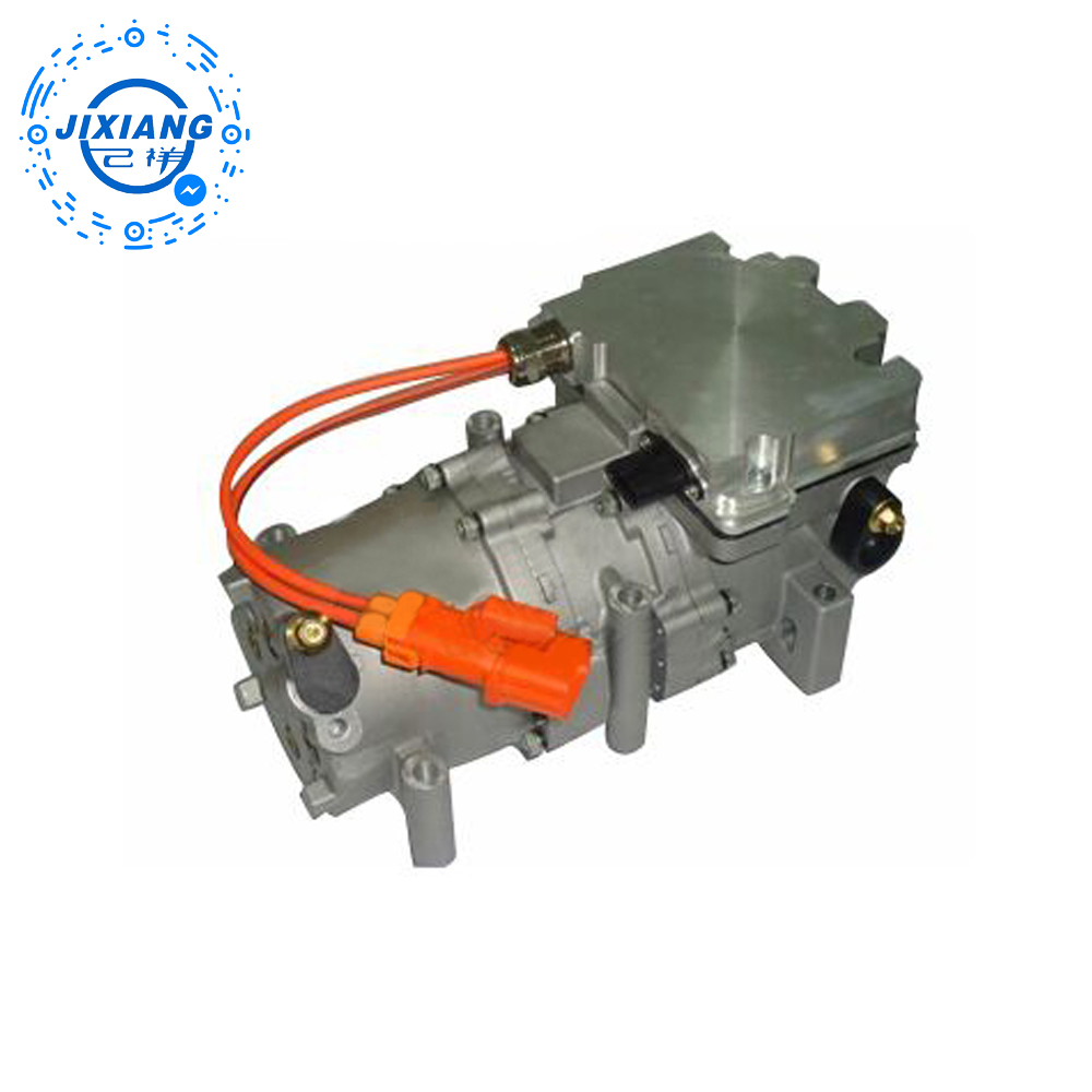 Hot Automotive Electric Air Conditioning Compressor