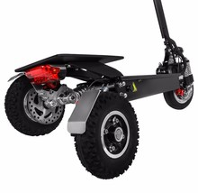 3 wheel electric drift trike scooter with 20ah battery