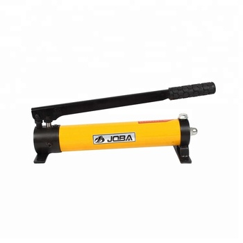 Pcp Hand Air Manual Vacuum Pump