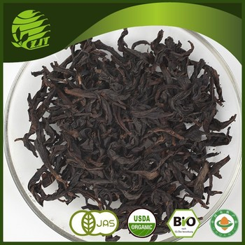 Da Hong Pao(Robe tea)