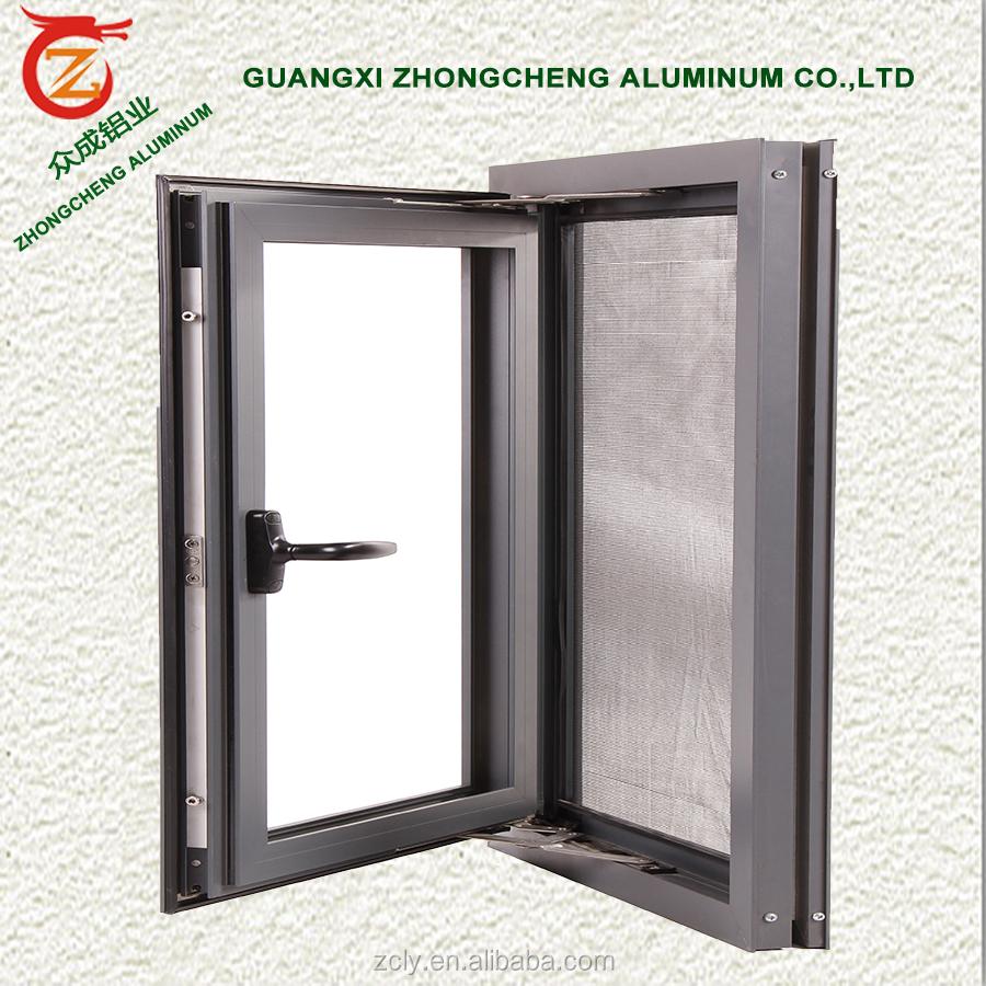List Manufacturers Of Black Double Glazed Window Frames