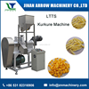 kurkure/ snacks/cheetos extruder machinery production line