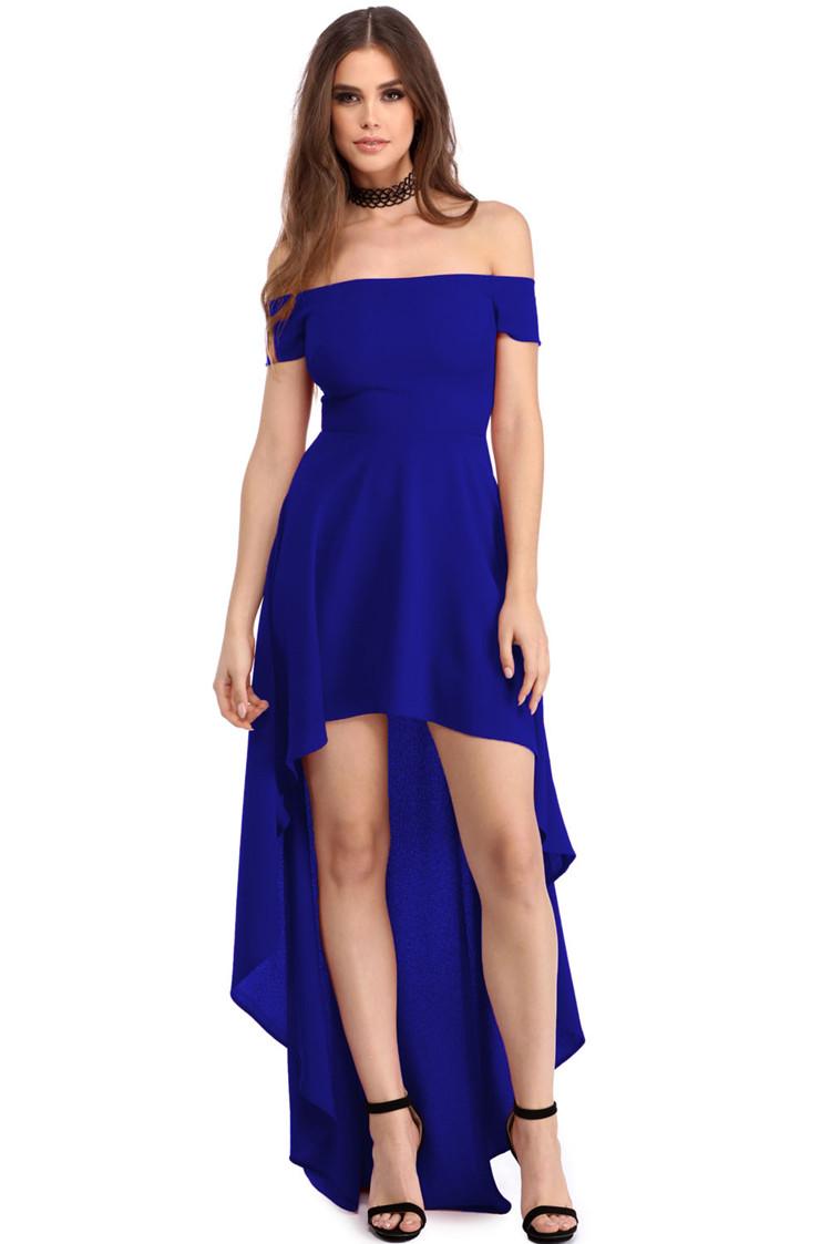 Cheap Hi-Low Dresses Wholesale