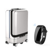 Airwheel SR5 Self Moving Auto Follow Suitcase with Smart Bracelet