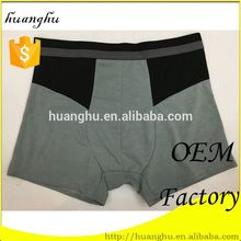 Fashionable elastic Lightness cotton senior underwear for boys slip