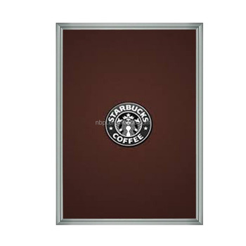 Clip Ceiling Hanging Silver 24x36 Inch Picture Frame B0 Buy