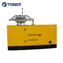 100kva factory price with CHP system hot sale 80kw biogas generator
