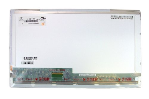 "New 14.0"" HD Glossy Replacement LED LCD Screen for Samsung models LTN140AT07-T03, LTN140AT07-301, LTN140AT07-H01, LTN140AT07-T01, LTN140AT07-H01, N140AT07-L01"