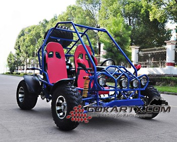 Gc3001 Dune Buggy 1100cc Eec With Water Cooling Engine