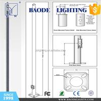 lamp post parts