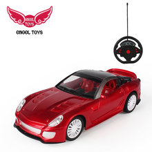 good gift 1:16 power rc universal toy car remote with lights