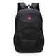 wholesale custom fashion design european fancy oxford fabric school leisure laptop backpack with hidden compartment