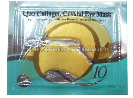 Best repair & nourish crystal eye mask