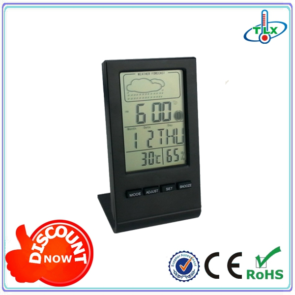 China Manufacturer Promotion Digital Calendar Day Clock,Ultronic ...