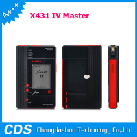 Original Launch X431 Master IV Update Online Launch X-431 IV with Multi-language